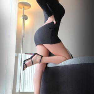 Nina douce et sensuelle à Lausanne